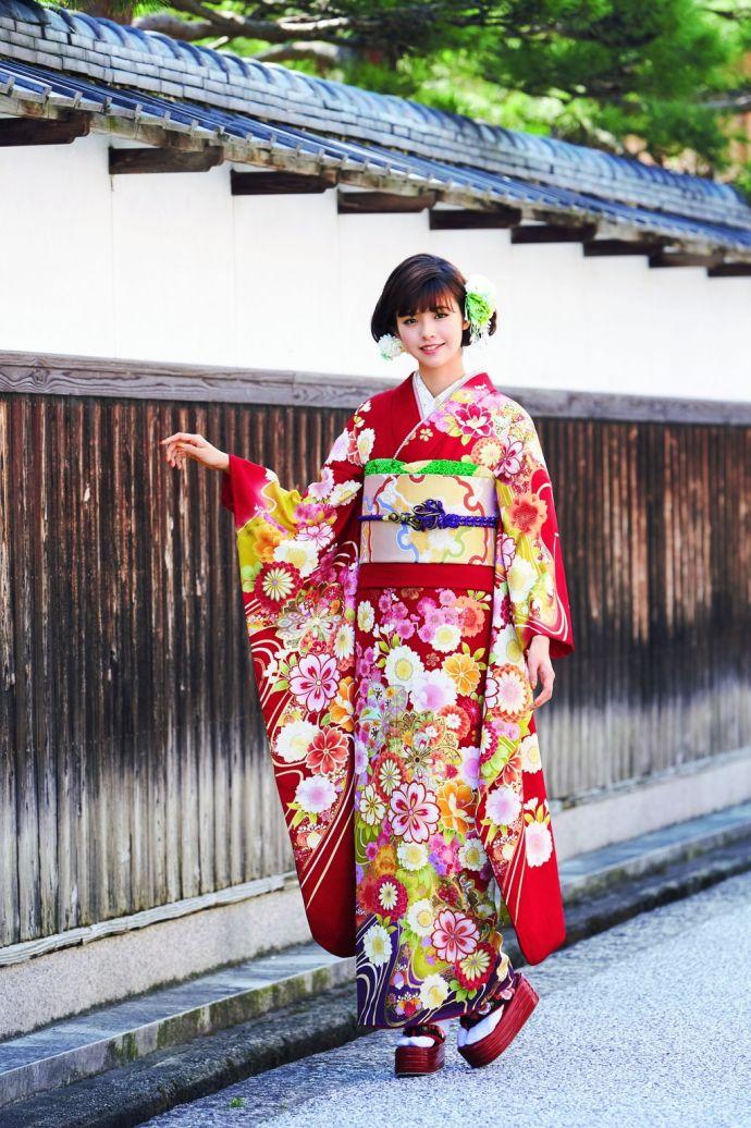 Khám phá lịch sử nghệ thuật làm đẹp của người Nhật