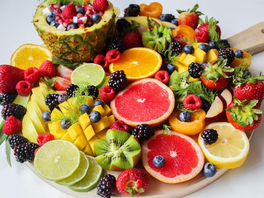 Tẩy tế bào chết toàn thân từ 3 loại trái cây nhiệt đới quen thuộc