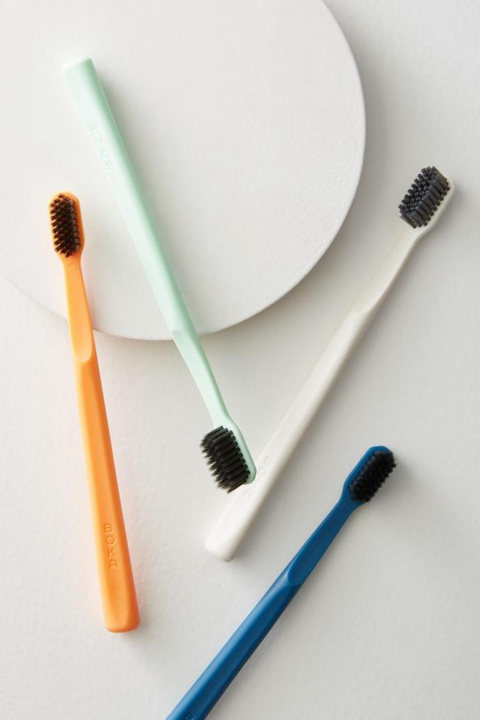 Truy tìm những sai lầm khi chăm sóc răng miệng dễ mắc phải