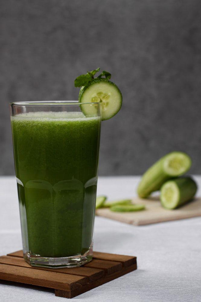 Những loại thức uống detox giúp tăng cường hệ miễn dịch