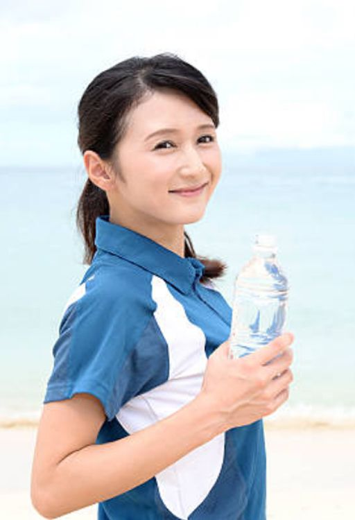 Người Nhật Chống Nắng Như Thế Nào?