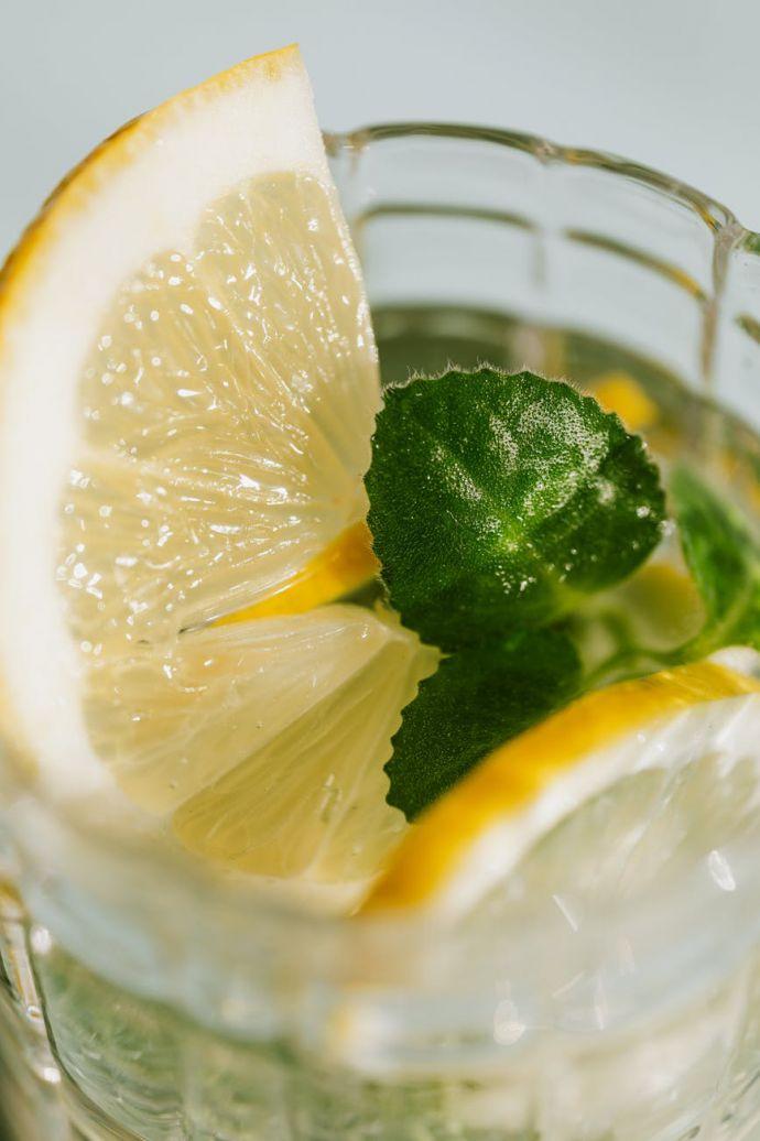 7 loại thức uống tốt cho sức khỏe giúp giải nhiệt ngày nóng
